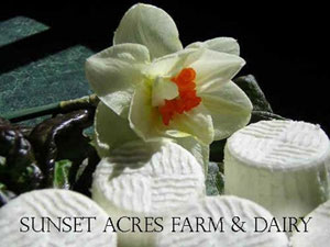 Sunset Acres Artisanal and Farmstead Cheeses